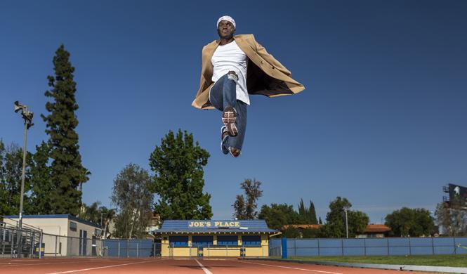 fotos atletas juegos olimpicos will claye