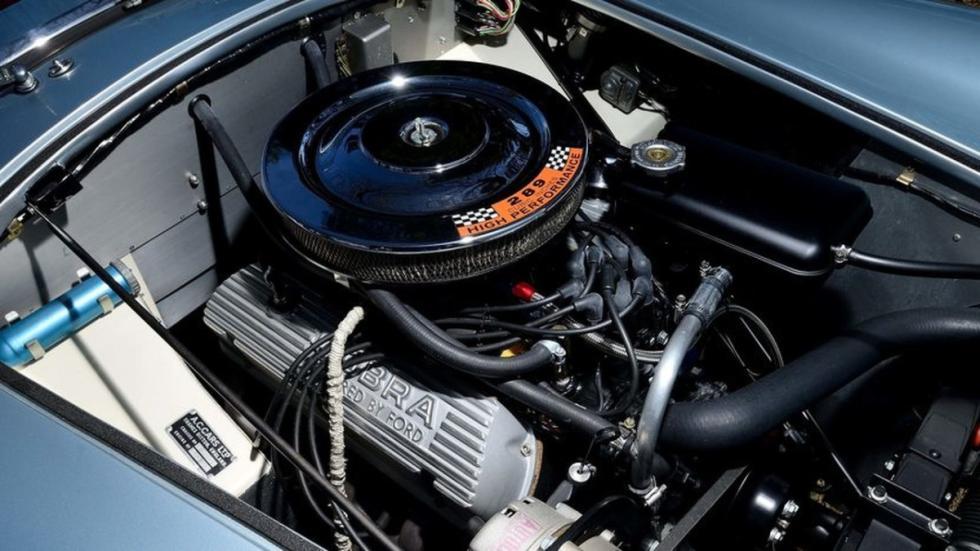 Shelby Cobra Roadster (1964-1967)
