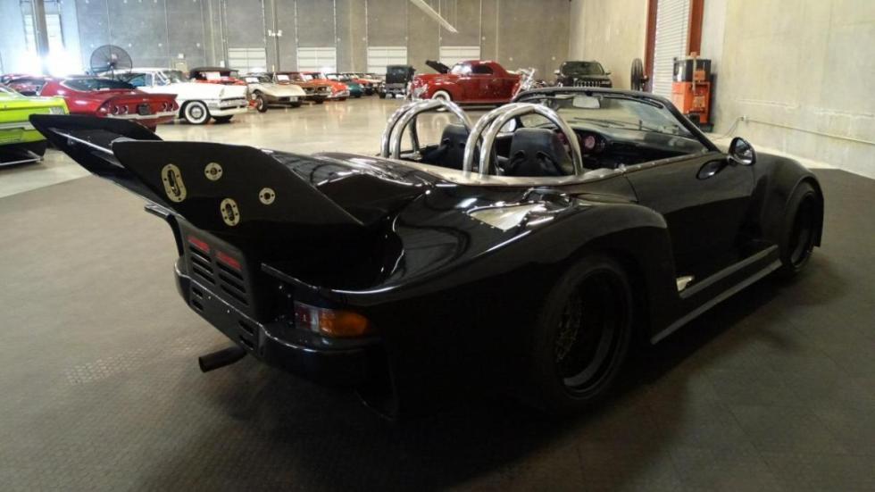Porsche Kremer 935 K3 réplica