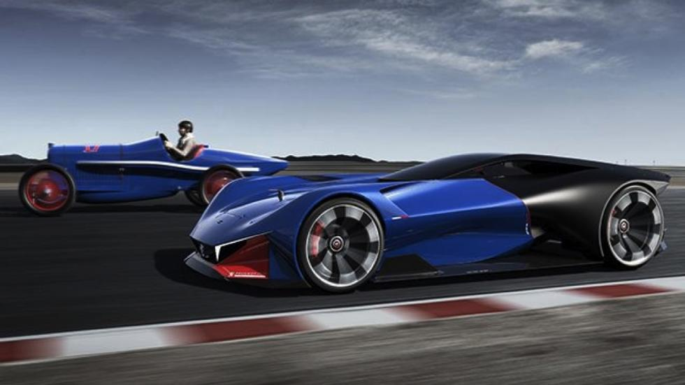 Peugeot L500 R HYmotion dinamica