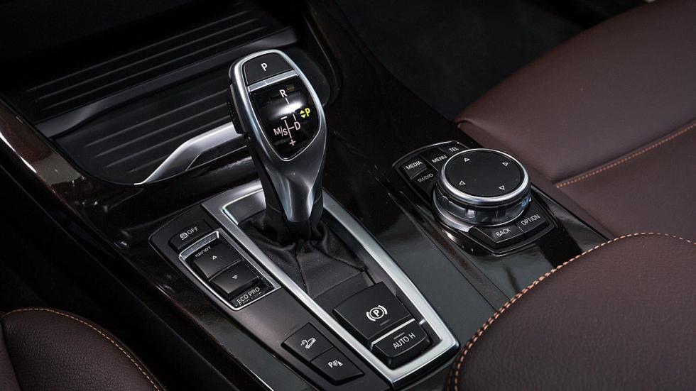 BMW X4 pomo