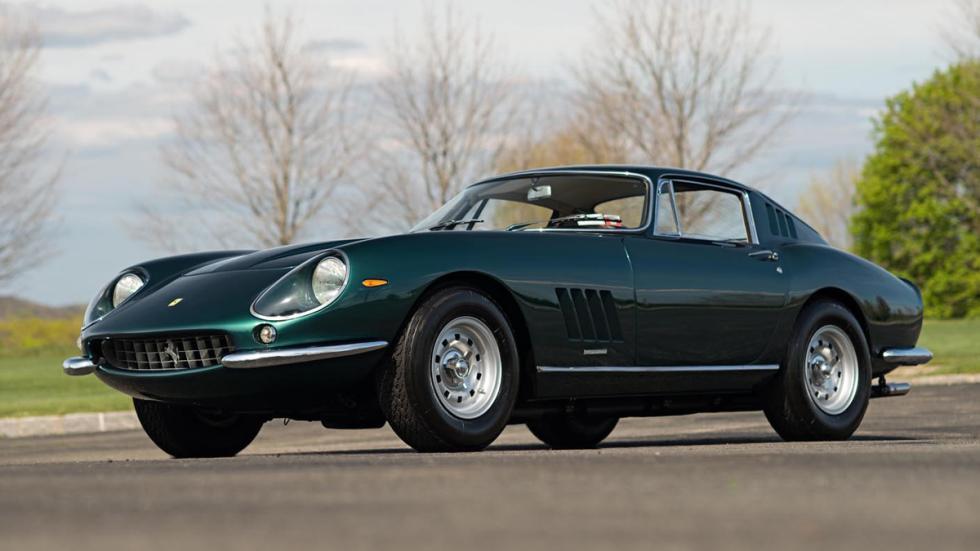 subasta Ferrari 275 GTB/4 1967