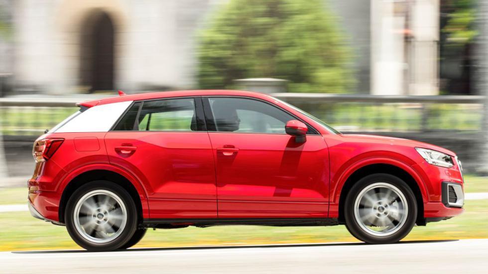 ¡Lo probamos! Audi Q2 2016