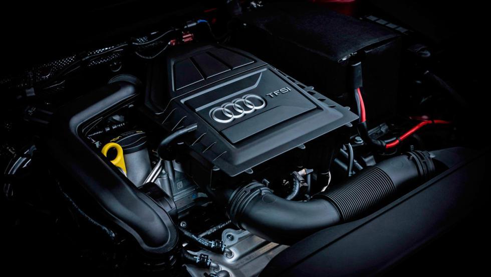 Prueba nuevo Audi A3, 10