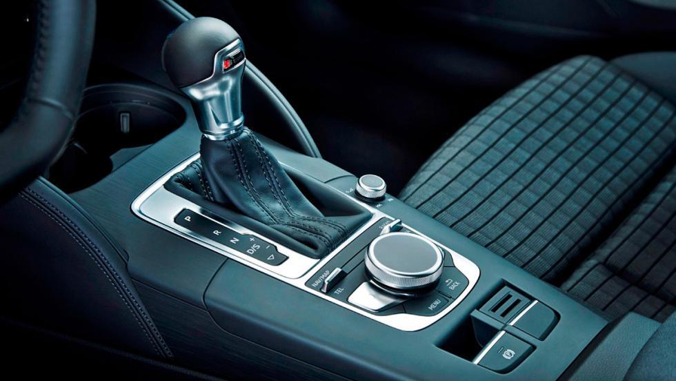 Prueba nuevo Audi A3, 6