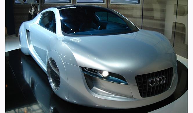 coches películas ciencia ficción 7