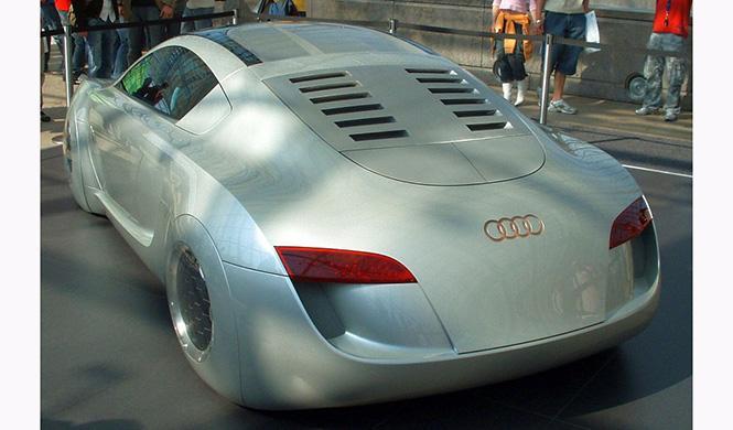 coches películas ciencia ficción 8