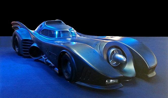 coches películas ciencia ficción 9