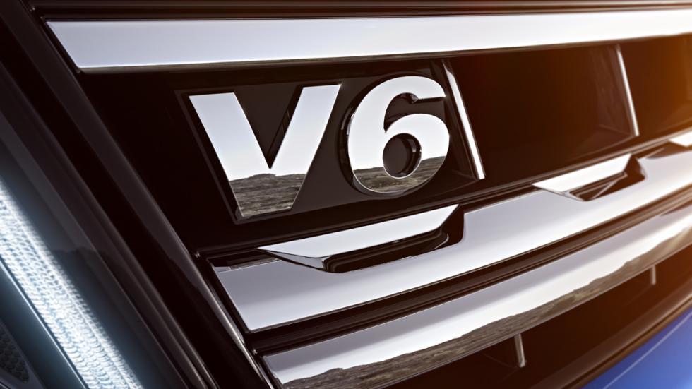 Volkswagen Amarok 2016 V6