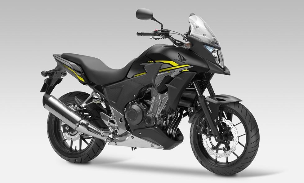 Honda-CB-500-X