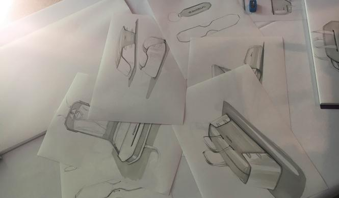 ford vignale casa decor 2016 bocetos