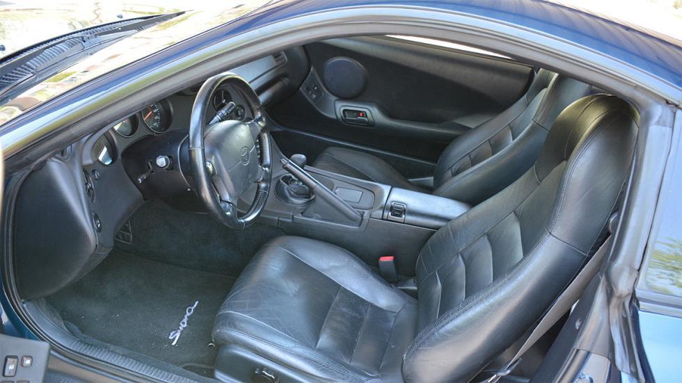 Fotos: Toyota Supra 1994, a la venta en eBay