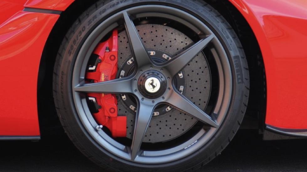 Ferrari LaFerrari llanta