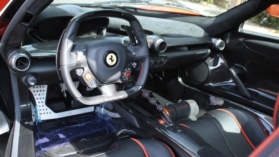 Ferrari LaFerrari volante