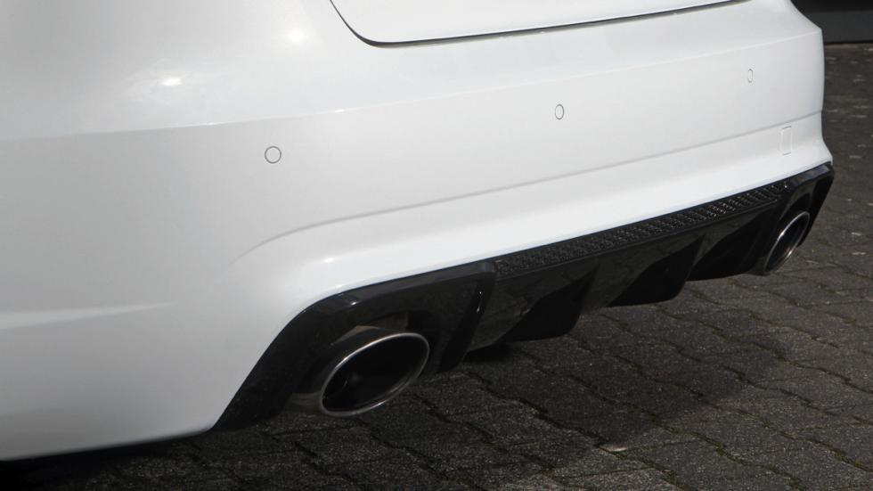 Audi RS3 by BB Automobiltechnik escape