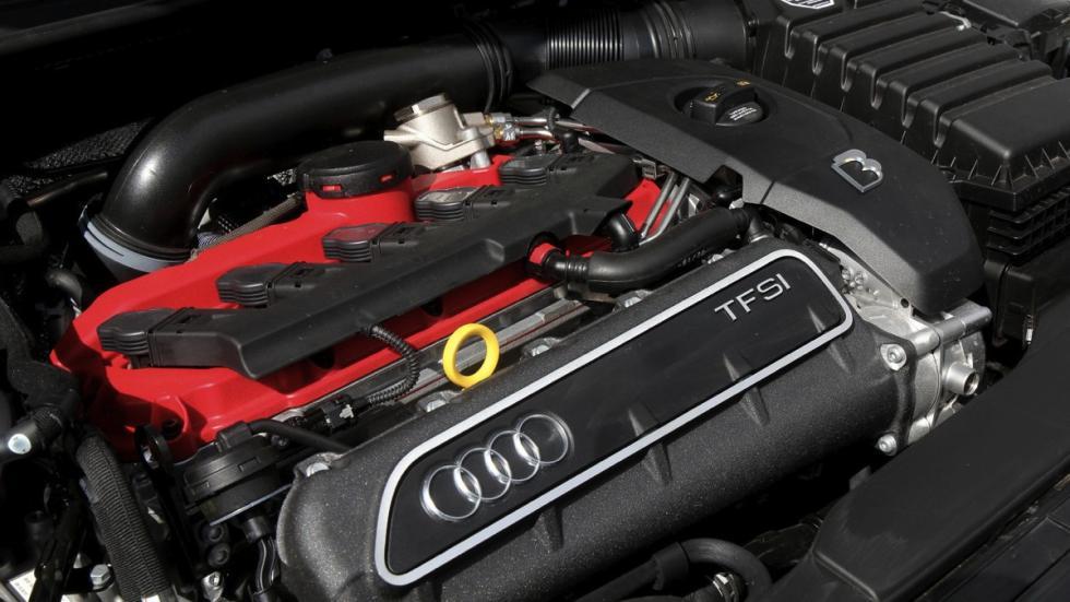 Audi RS3 by BB Automobiltechnik motor