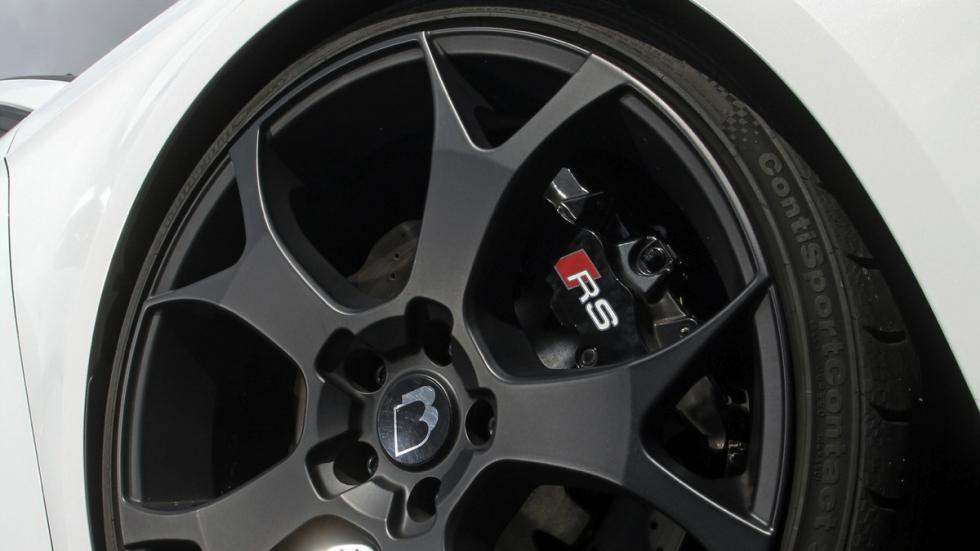 Audi RS3 by BB Automobiltechnik rueda
