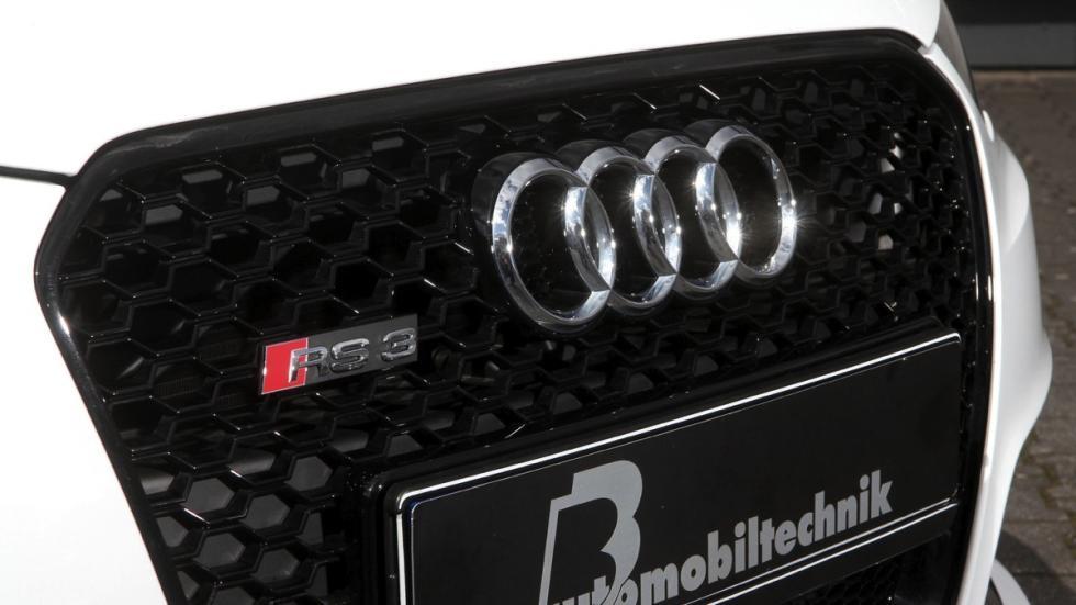 Audi RS3 by BB Automobiltechnik parrilla