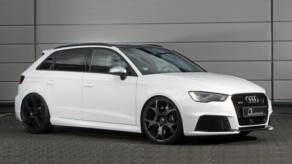 Audi RS3 by BB Automobiltechnik
