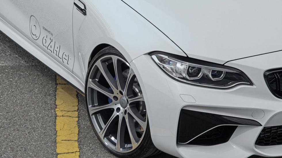 BMW M2 by Dahler
