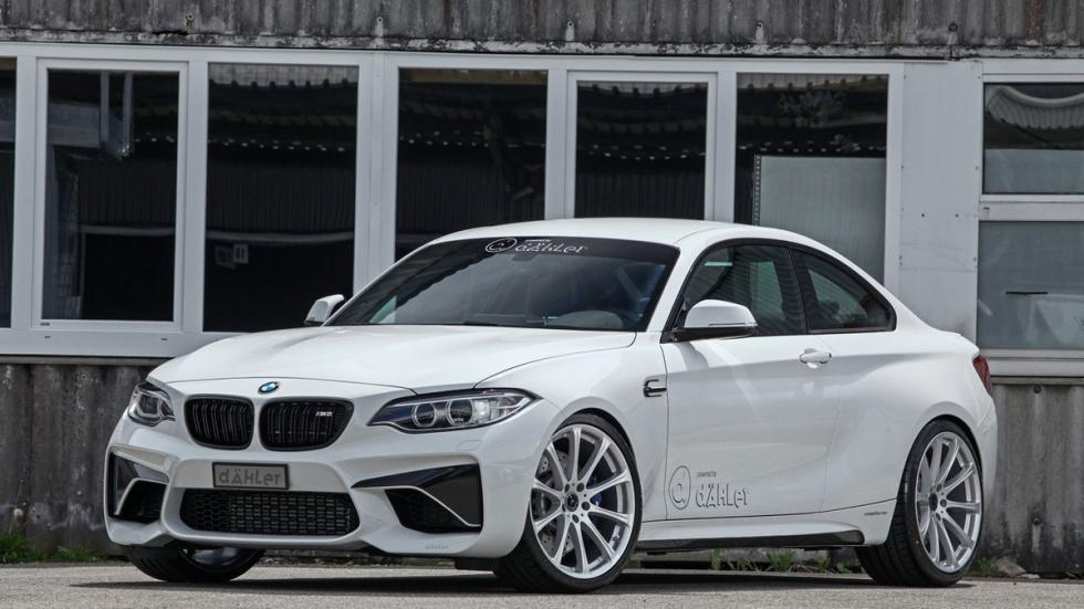 BMW M2 by Dahler