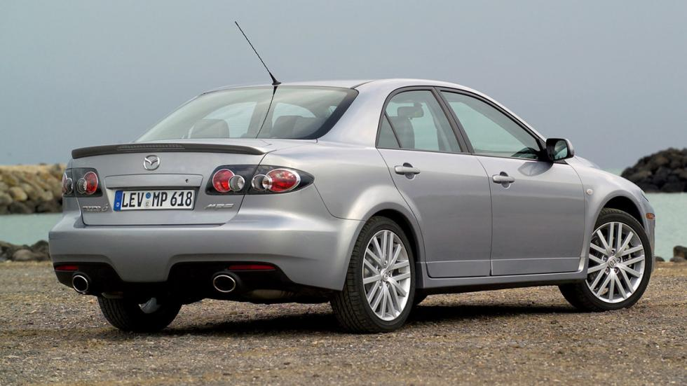 mejores-coches-turbo-segunda-mano-Mazda-6-mps-zaga