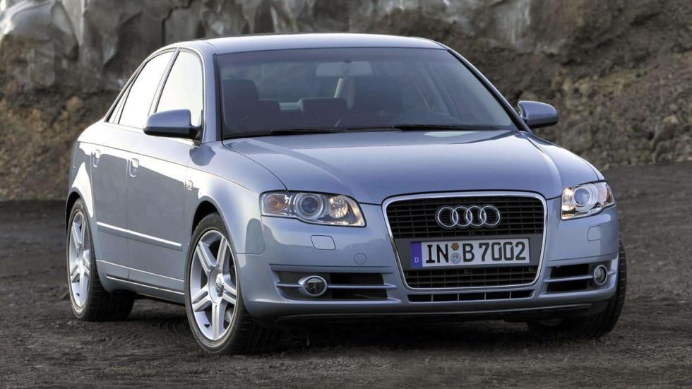 mejores-coches-turbo-segunda-mano-audi-a4