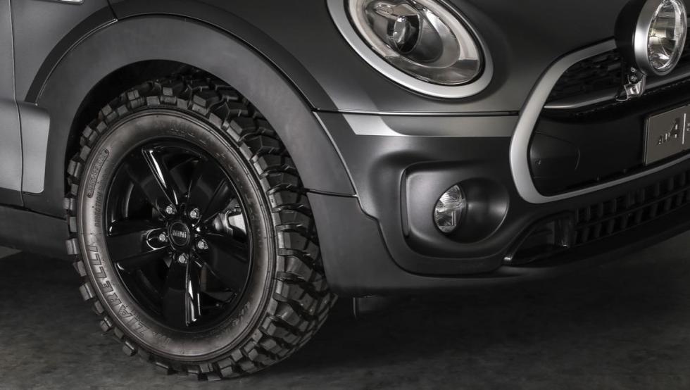 mini-ruedas