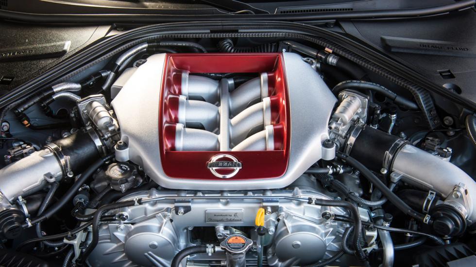 Nissan GT-R 2017