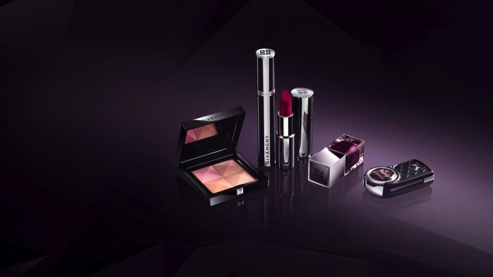 DS3 Le MakeUp by Givenchy maquillaje