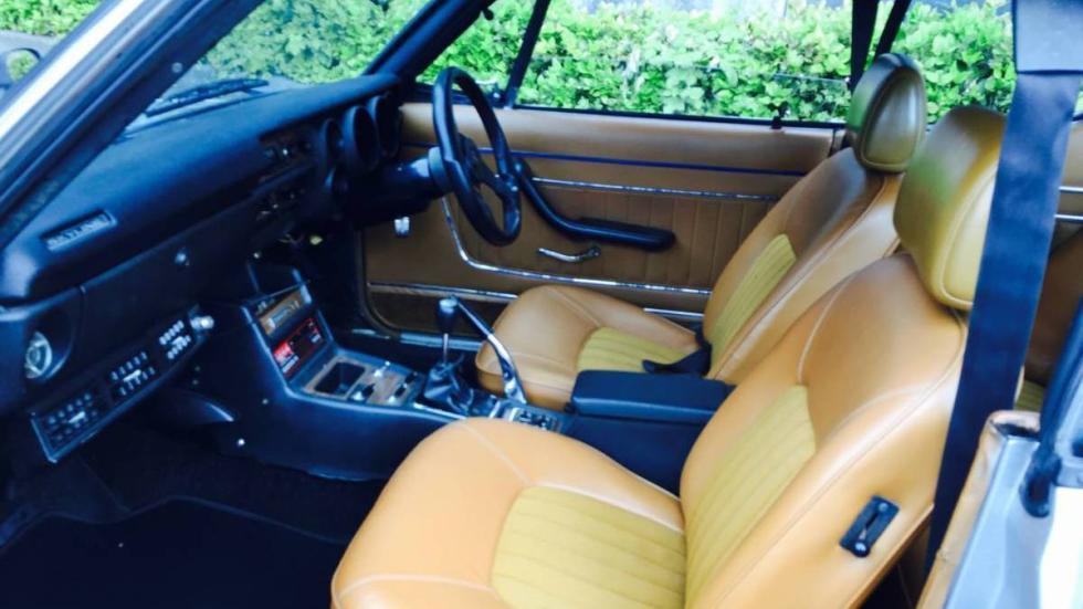 Venta Nissan Skyline GT-X 1971