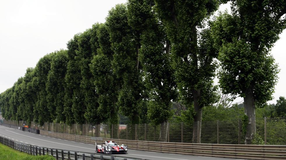Previo 24 Horas Le Mans 2016