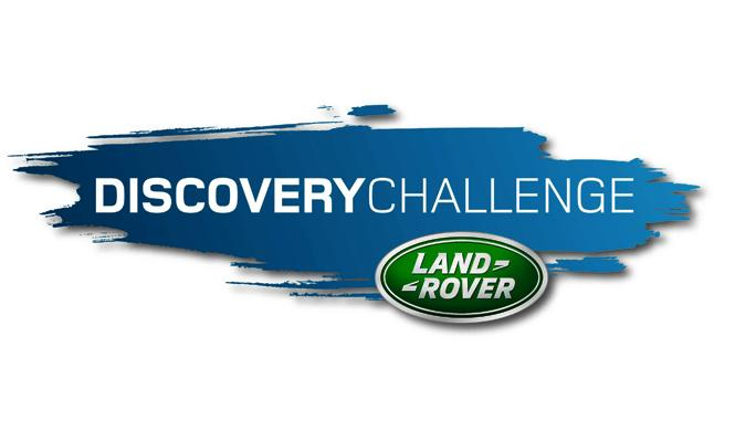 Land Rover Discovery 4 premio ong