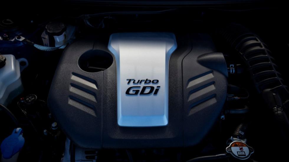 Hyundai Veloster Street Turbo