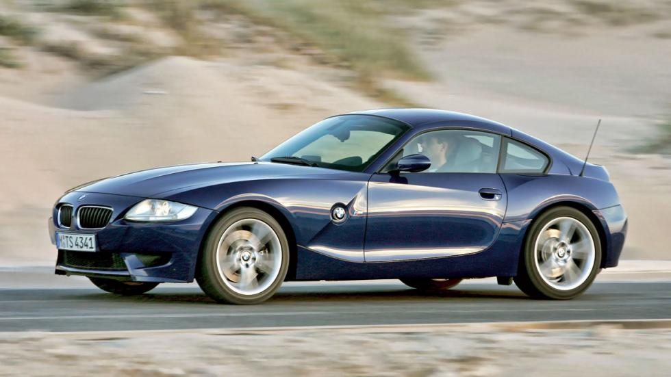 BMW-Z4-M-Coupe