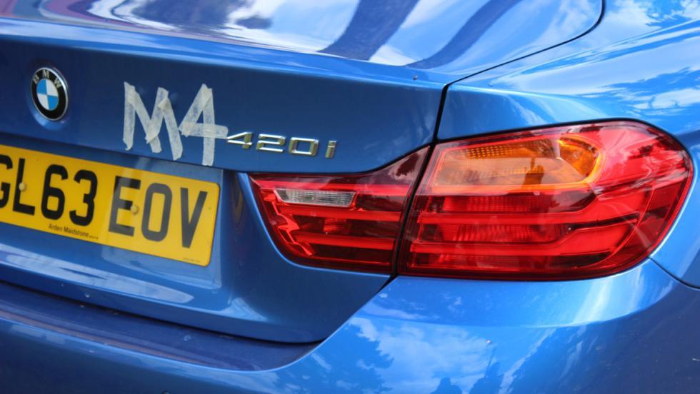 24 horas de Le Mans 2016, BMW M4
