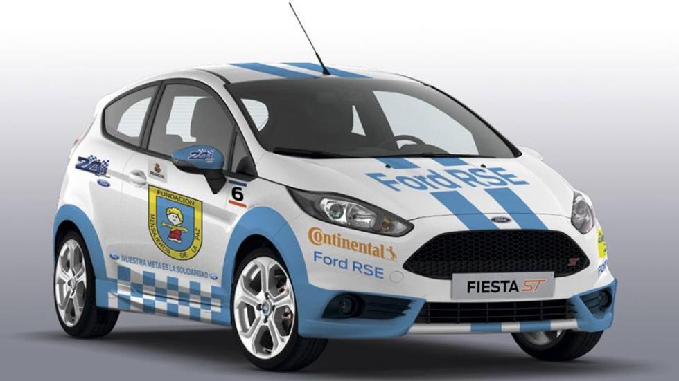 coches-24-horas-ford-2016-mensajeros-paz