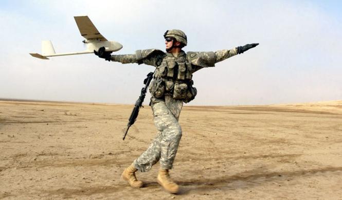asi seran nuevos drones españoles