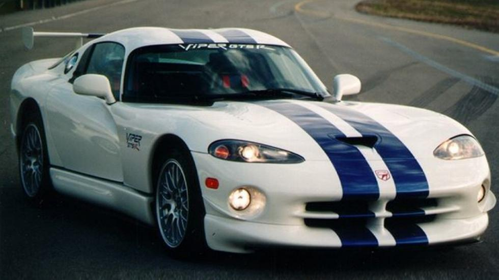 Viper GTS-R Commemorative Edition ACR