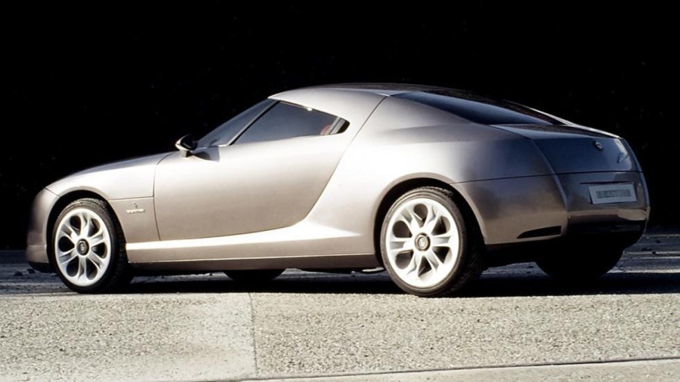 Alfa Romeo Bella 1999