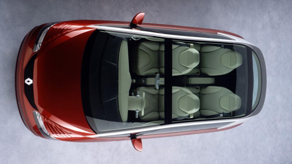 Renault Avantime Concept