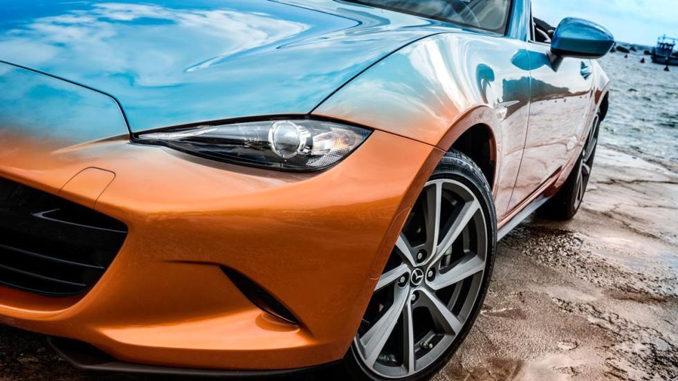 Mazda MX-5 Levanto GIC colores