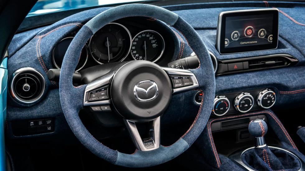 Mazda MX-5 Levanto GIC volante