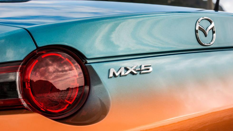Mazda MX-5 Levanto GIC color
