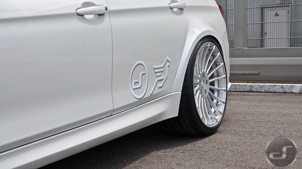 BMW M3 by Hamann llanta