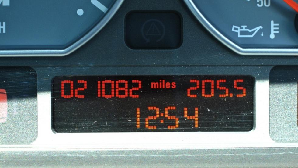 BMW M3 CS 2006 kilometraje