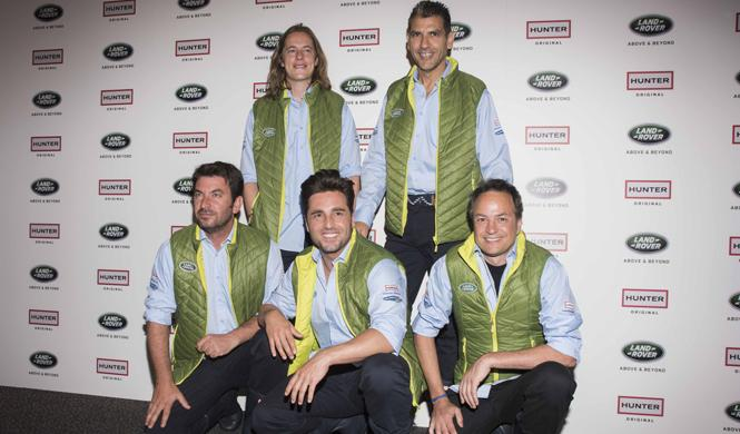 land rover discovery challenge 2016 chicos