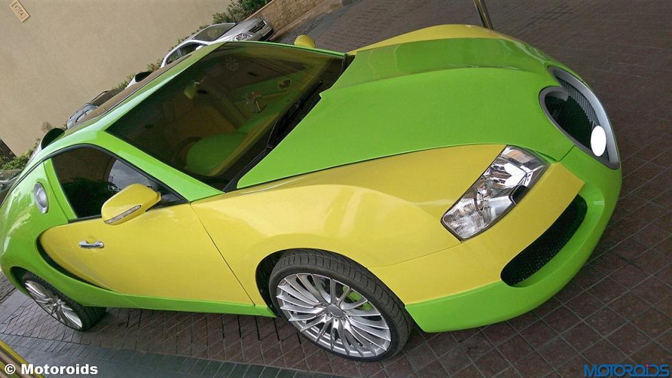 Los Bugatti Veyron M 225 S Fake Que Te Puedes Encontrar