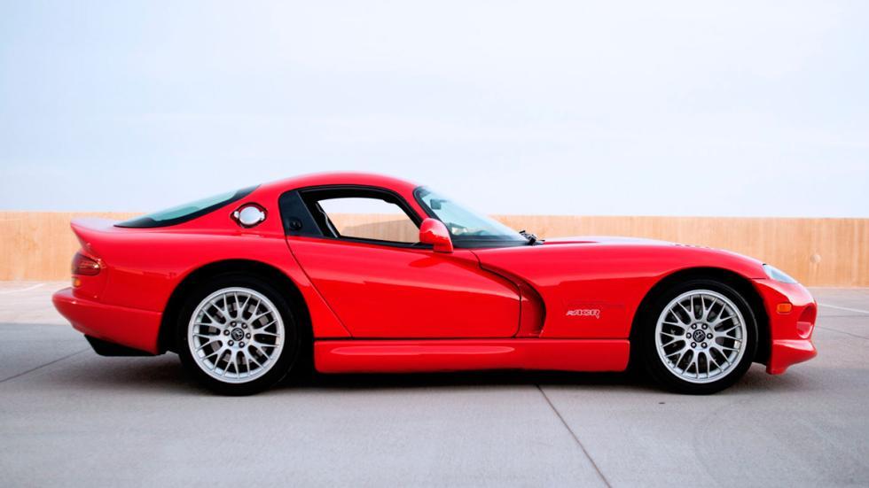 Dodge Viper GTS ACR