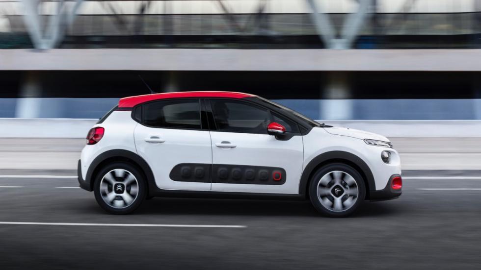 Nuevo-Citroën-C3-lateral